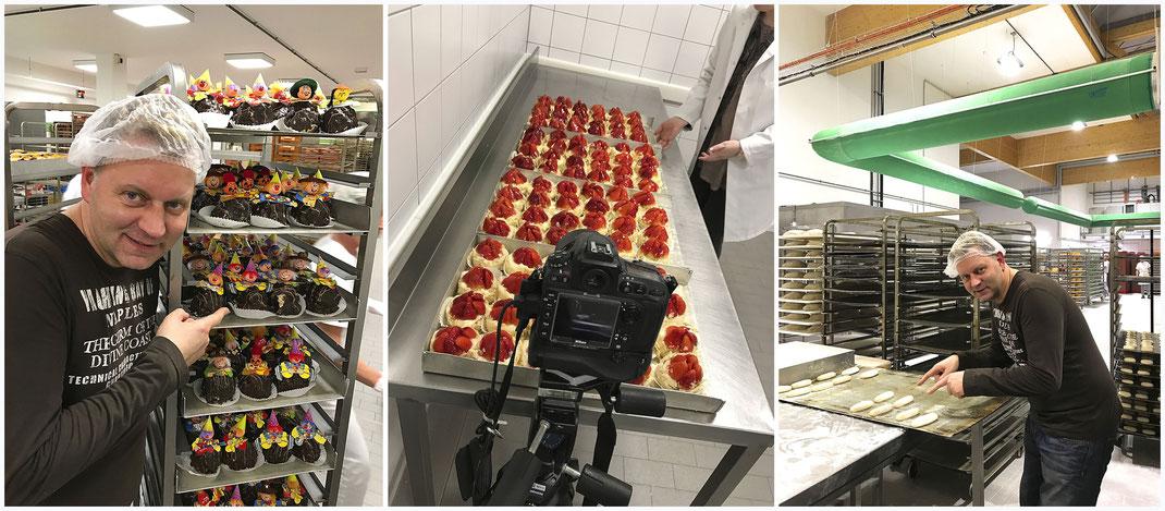 Fotograf, Werbefotograf Tom River in Miltenberg Aschaffenburg Frankfurt, Foodaufnahmen, Making Of, Kamera Nikon D800