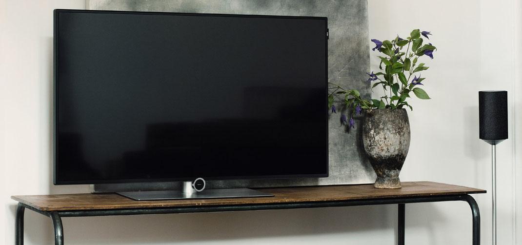 Loewe bild 1 TV Fernseher