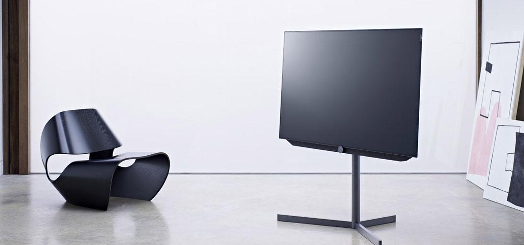 Loewe bild 7 OLED TV