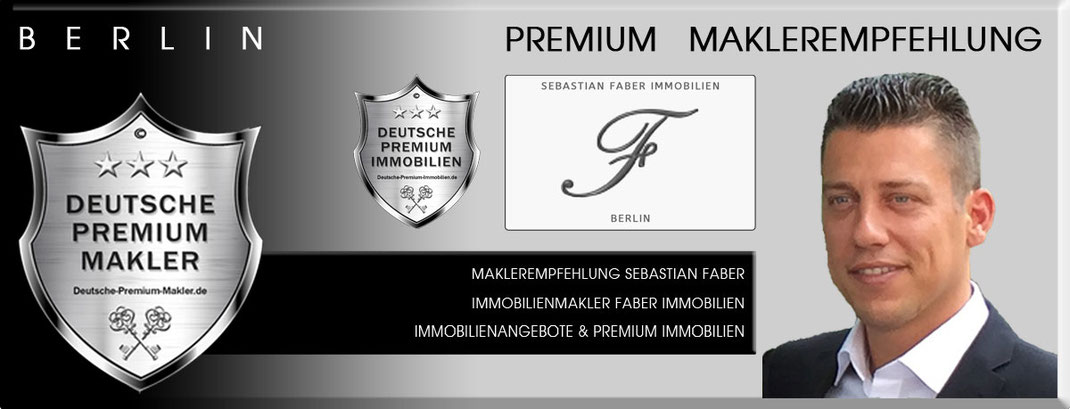 IMMOBILIENMAKLER BERLIN IMMOBILIEN MAKLER BERLIN SEBASTIAN FABER IMMOBILIENANGEBOTE MAKLEREMPFEHLUNG