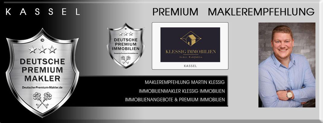 IMMOBILIENMAKLER KASSEL MARIO KLESSIG IMMOBILIEN KASSEL