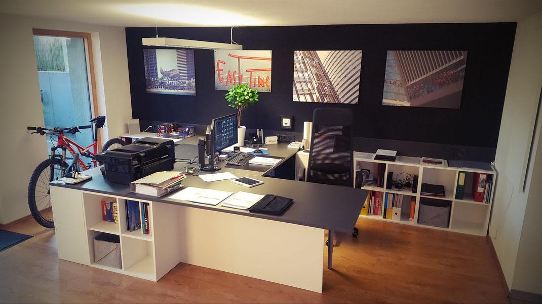 Willkommen In Meinem Büro