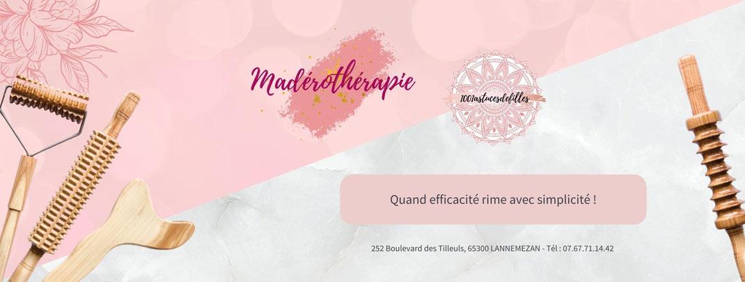 maderotherapie therapie par le bois drainage lymphatique anti cellulite 20 fois plus efficace que la lpg soin minceur lannemezan 1001 astuces de filles estheticienne