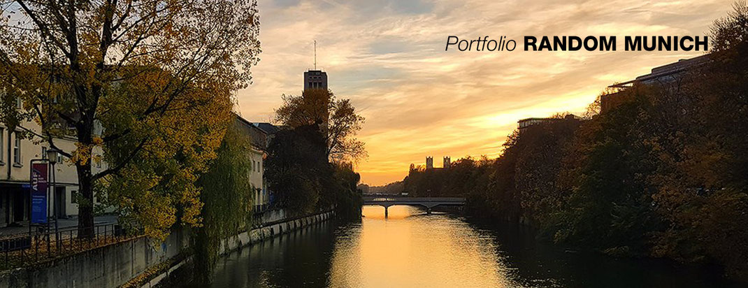 Portfolio Random Munich