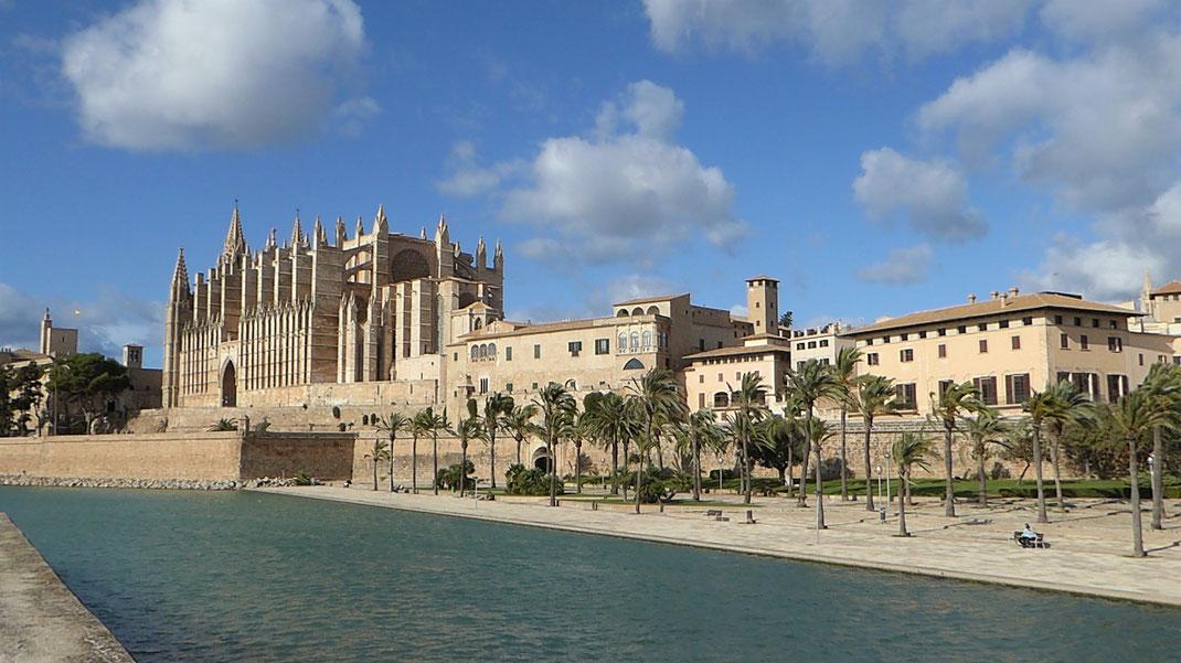 Mallorca in der Nebensaison - perfekt für einen Mädelsurlaub