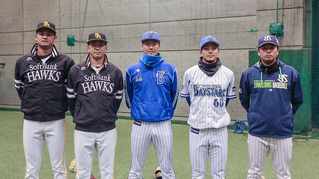 鈴木裕太選手、HARD OFF ECOスタジアム新潟にて「とにかく新潟野球の日2019」に参加。
