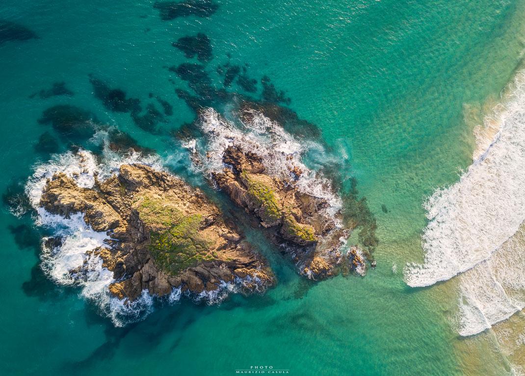 Isola su Giudeu - Chia -