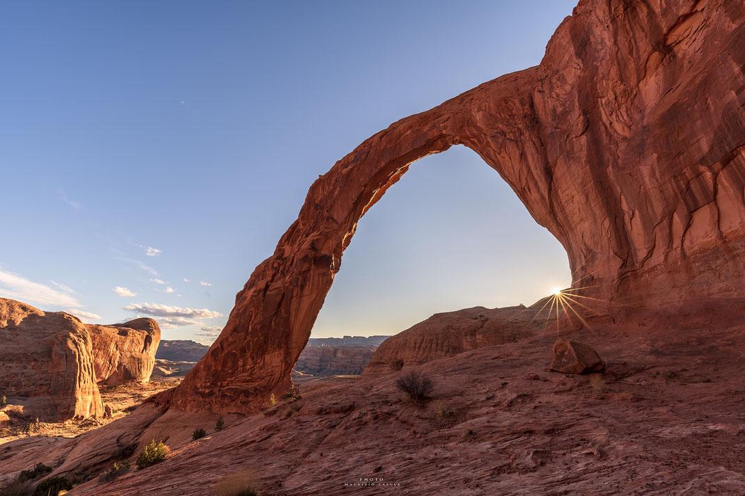 Corona Arch - Moab
