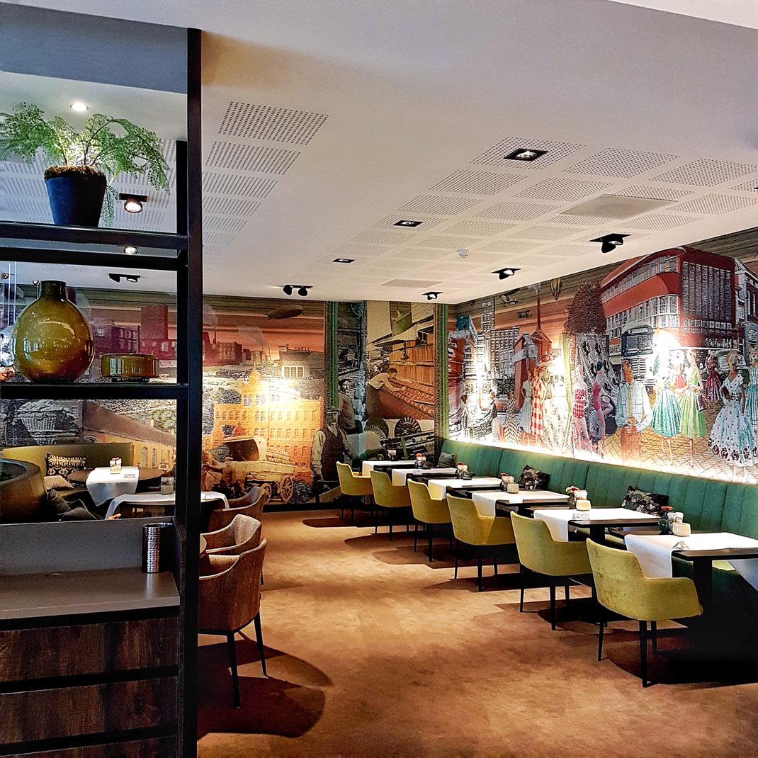 Restaurant Van der Valk Hotel Enschede