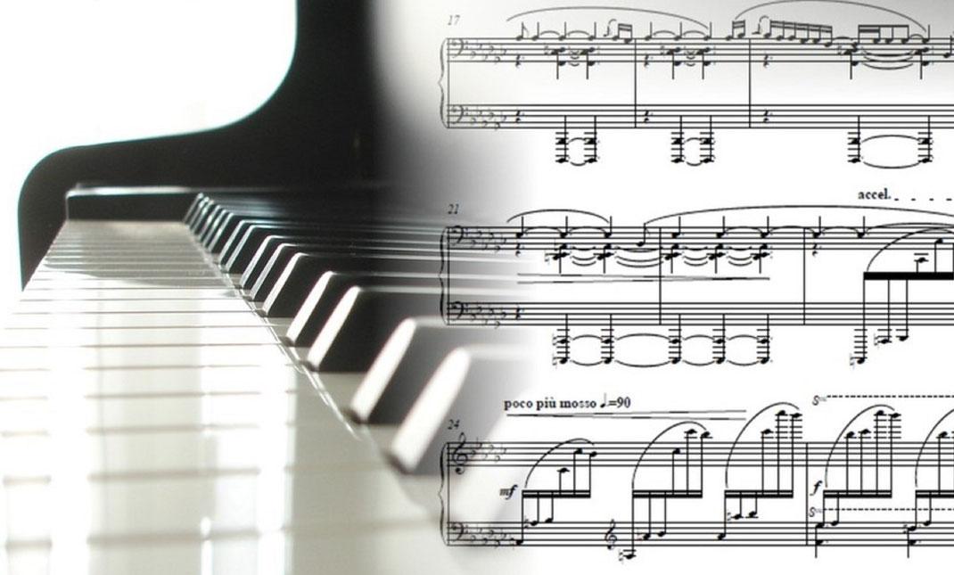 Salbjörg Hotz - Compositions
