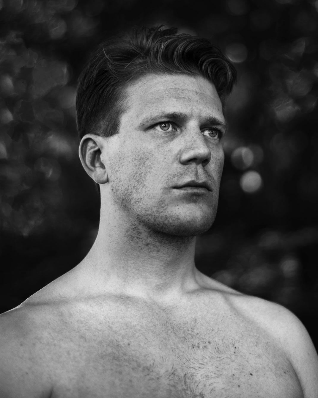 Katja Poelwijk Photography portraits portrait portret fotografie fotograaf photographer portraitphotographer portretfotograaf portretfotografie norway norwegian man men norsemen viking