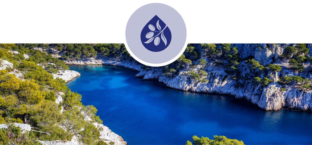 Seife; Marseille; Savon de Marseille; Marius Fabre; Olivenöl; Aleppo; Kokosöl; Pflege; Körpferpflege; natürliche Seife