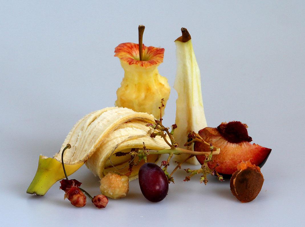 Lisa Scholz - Obst