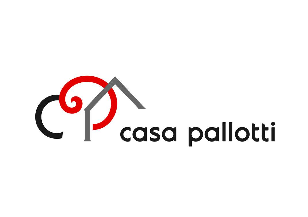 Logo Casa Pallotti | Gästehaus der Pallottiner in Südtirol | www.casapallotti.de