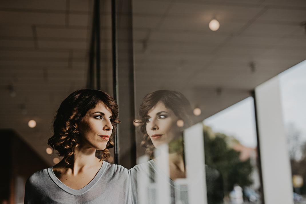 Ludovica Bello, Sopranistin. 2017