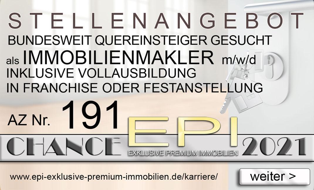 191 STELLENANGEBOTE BAD HOMBURG QUEREINSTEIGER IMMOBILIENMAKLER JOBANGEBOTE IMMOBILIEN MAKLER FRANCHISE FESTANSTELLUNG VOLLZEIT