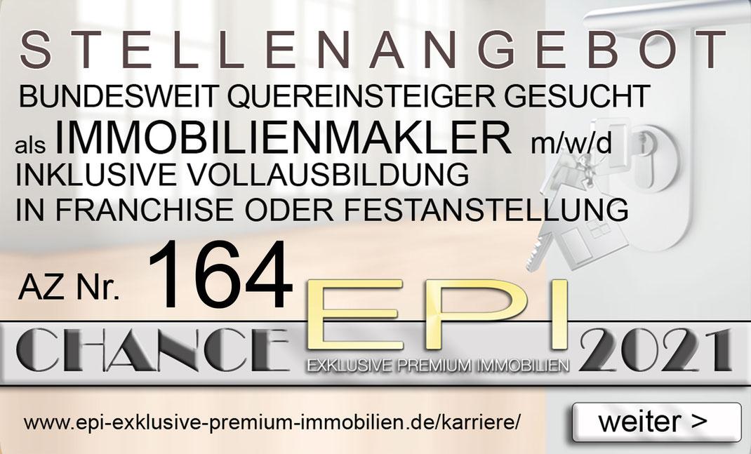 164 STELLENANGEBOTE WESEL QUEREINSTEIGER IMMOBILIENMAKLER JOBANGEBOTE IMMOBILIEN MAKLER FRANCHISE FESTANSTELLUNG VOLLZEIT