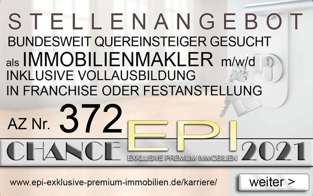 372 STELLENANGEBOTE NAUMBURG (SAALE) QUEREINSTEIGER IMMOBILIENMAKLER JOBANGEBOTE IMMOBILIEN MAKLER FRANCHISE FESTANSTELLUNG VOLLZEIT