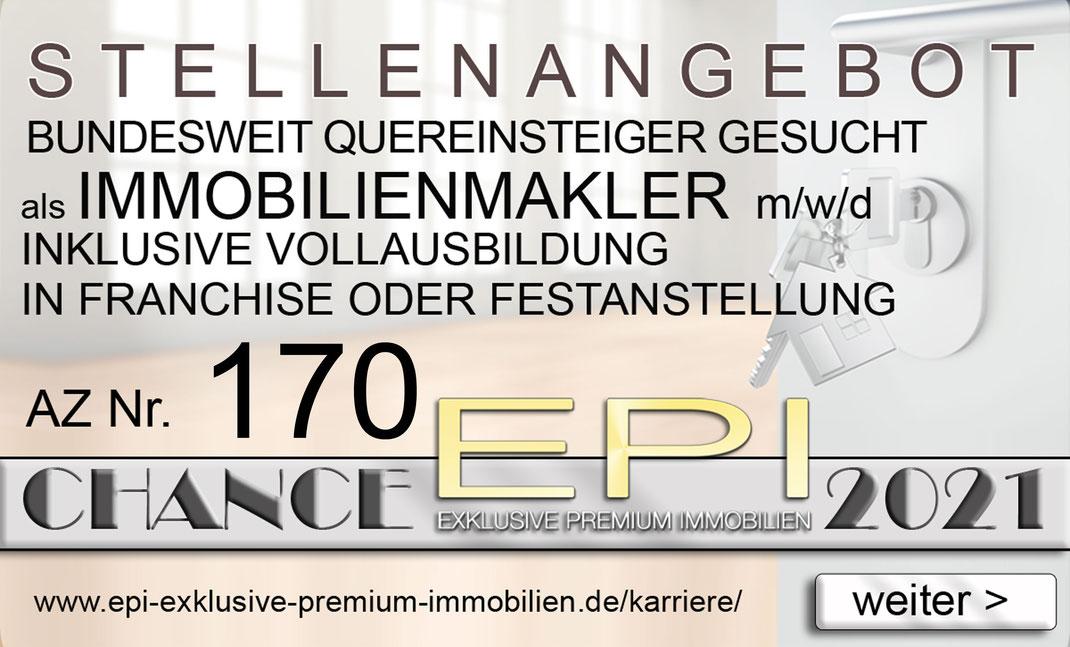 170 STELLENANGEBOTE HÜRTH QUEREINSTEIGER IMMOBILIENMAKLER JOBANGEBOTE IMMOBILIEN MAKLER FRANCHISE FESTANSTELLUNG VOLLZEIT