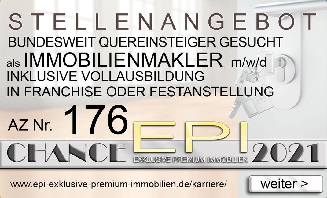 176 STELLENANGEBOTE STOLBERG (RHEINLAND) QUEREINSTEIGER IMMOBILIENMAKLER JOBANGEBOTE IMMOBILIEN MAKLER FRANCHISE FESTANSTELLUNG VOLLZEIT