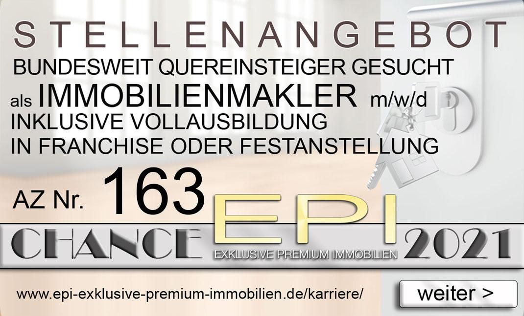 163 STELLENANGEBOTE HERTEN QUEREINSTEIGER IMMOBILIENMAKLER JOBANGEBOTE IMMOBILIEN MAKLER FRANCHISE FESTANSTELLUNG VOLLZEIT
