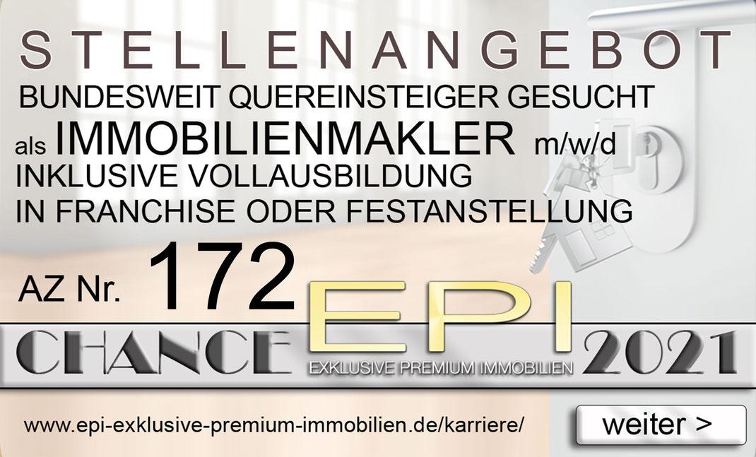 172 STELLENANGEBOTE FRANKFURT (ODER) QUEREINSTEIGER IMMOBILIENMAKLER JOBANGEBOTE IMMOBILIEN MAKLER FRANCHISE FESTANSTELLUNG VOLLZEIT