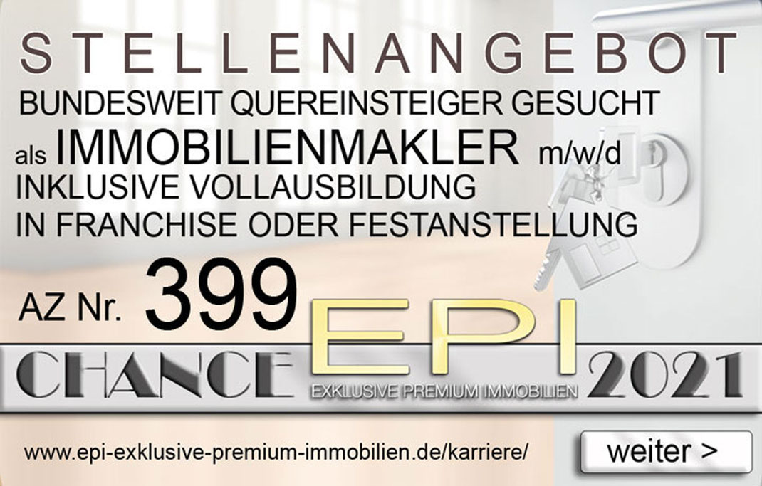 399 STELLENANGEBOTE NIENBURG WESER QUEREINSTEIGER IMMOBILIENMAKLER JOBANGEBOTE IMMOBILIEN MAKLER FRANCHISE FESTANSTELLUNG VOLLZEIT