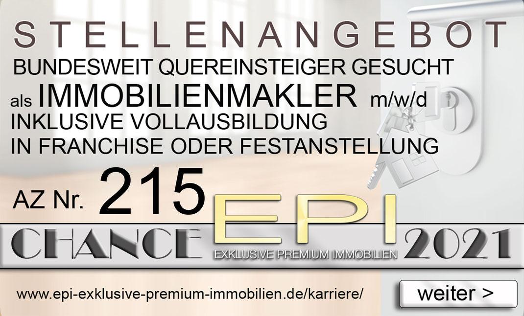215 STELLENANGEBOTE HENNEF (SIEG) QUEREINSTEIGER IMMOBILIENMAKLER JOBANGEBOTE IMMOBILIEN MAKLER FRANCHISE FESTANSTELLUNG VOLLZEIT
