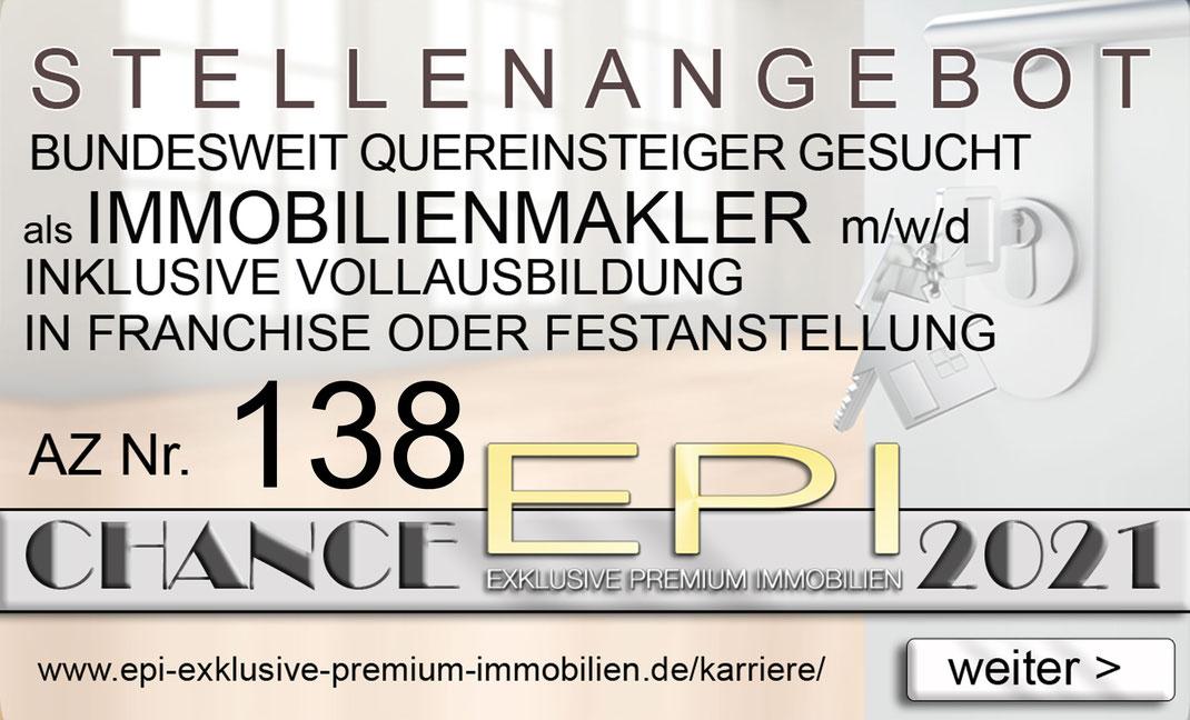 138 STELLENANGEBOTE MARBURG QUEREINSTEIGER IMMOBILIENMAKLER JOBANGEBOTE IMMOBILIEN MAKLER FRANCHISE FESTANSTELLUNG VOLLZEIT