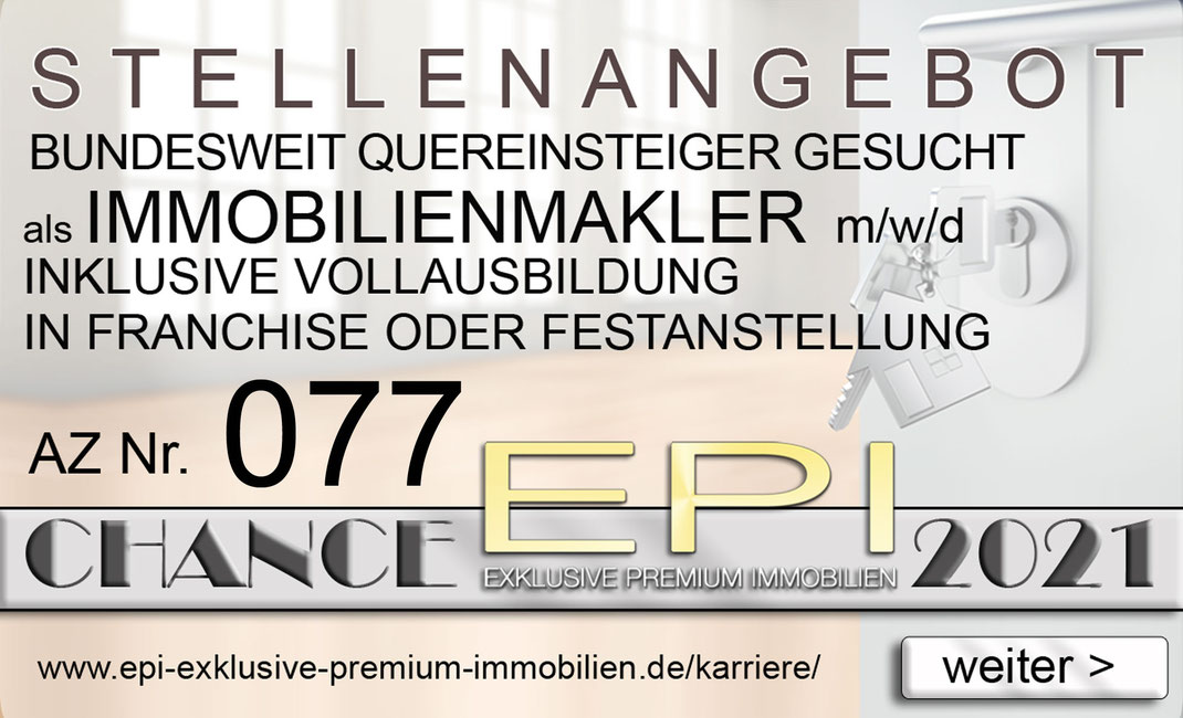 077 STELLENANGEBOTE DARMSTADT QUEREINSTEIGER IMMOBILIENMAKLER JOBANGEBOTE IMMOBILIEN MAKLER FRANCHISE FESTANSTELLUNG VOLLZEIT