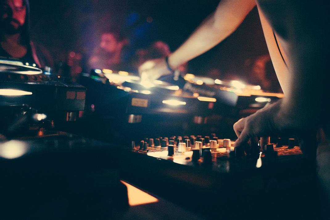 Franck Dyziak DJ - bien choisir son DJ