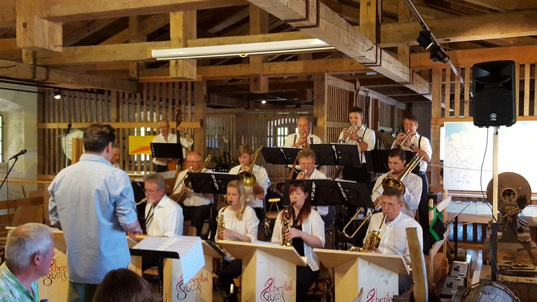 Jazz Caffee Klaushäusl (Foto privat)