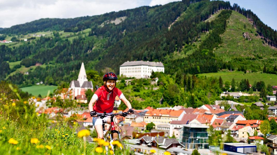 Aktivurlaub im Clubhotel Kreischberg