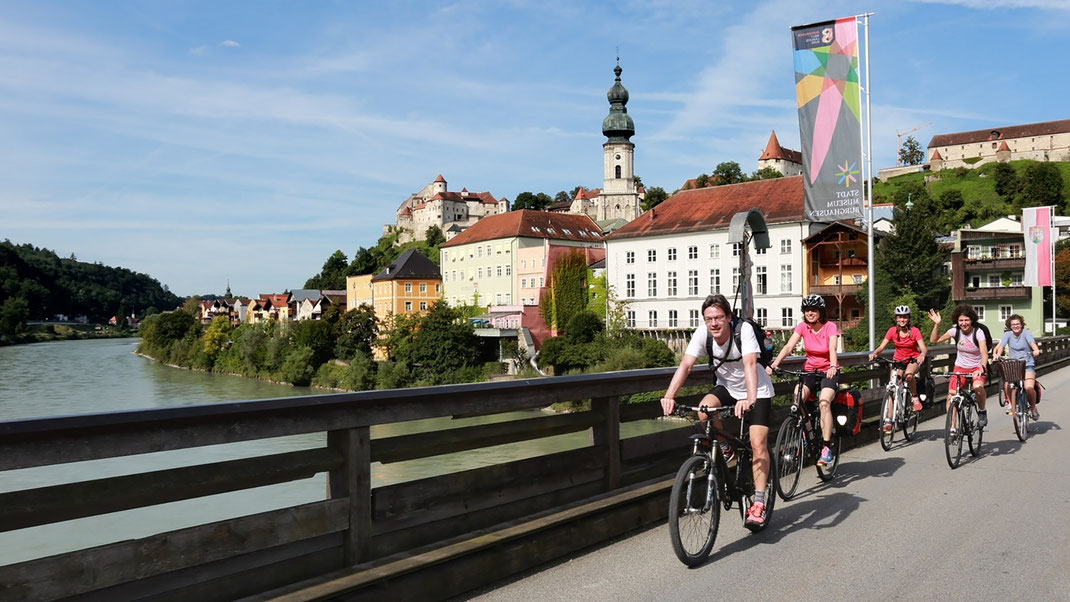 Foto: Burghauser Touristik