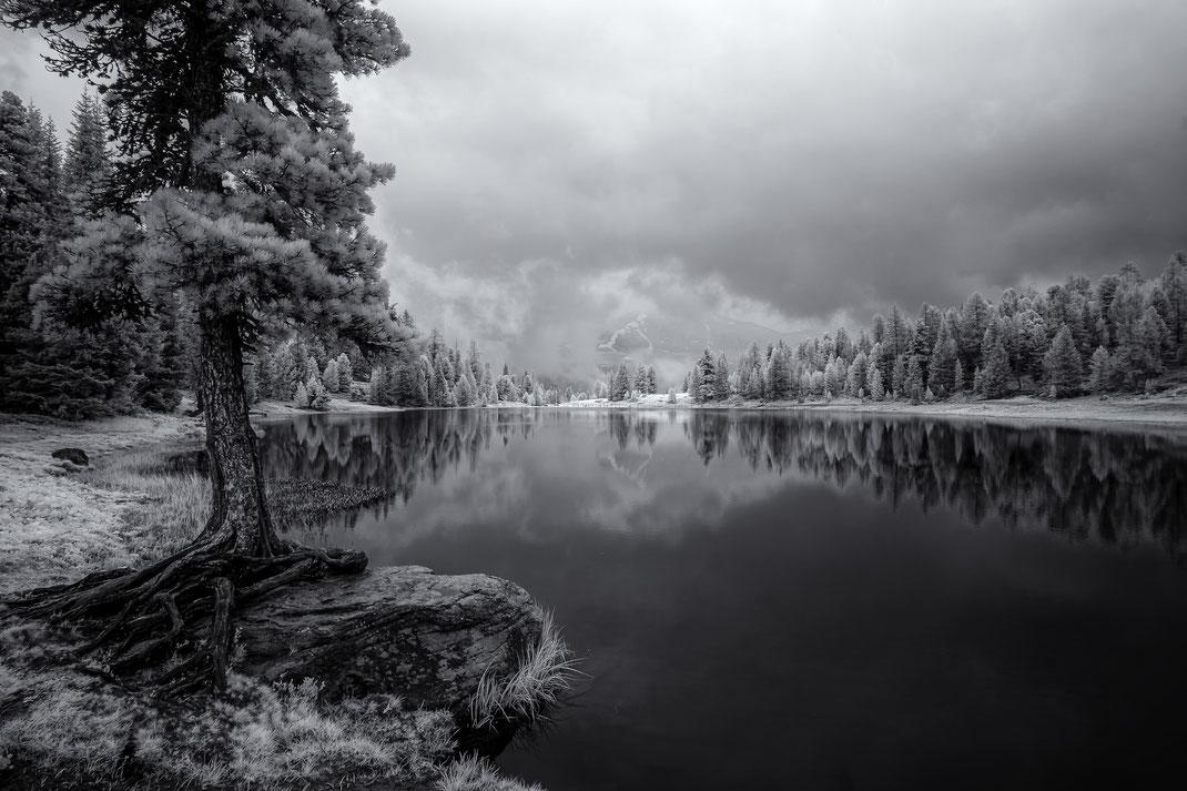 Schwarzer See - Kärnten - Österreich