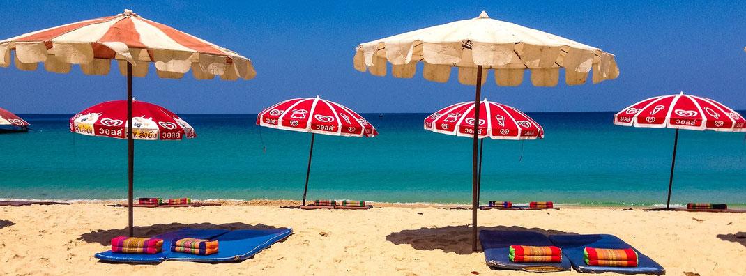 Surin Beach | Phuket