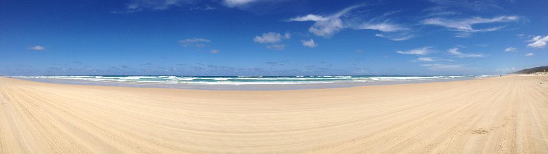 Fraser Island | Australia