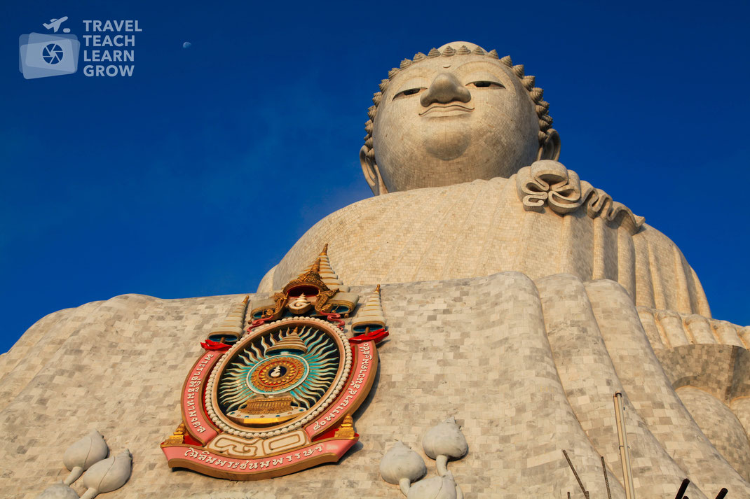 Big Buddha | Phuket