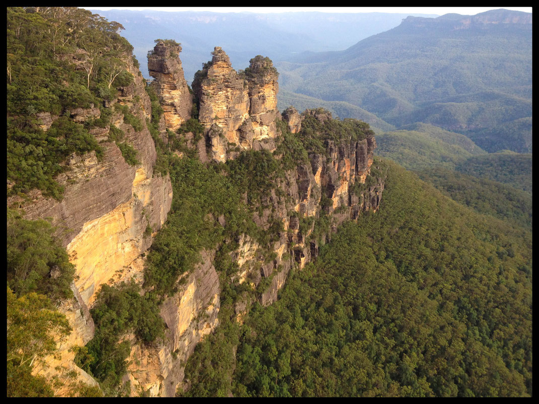 Blue Mountains | New South Wales | Australia