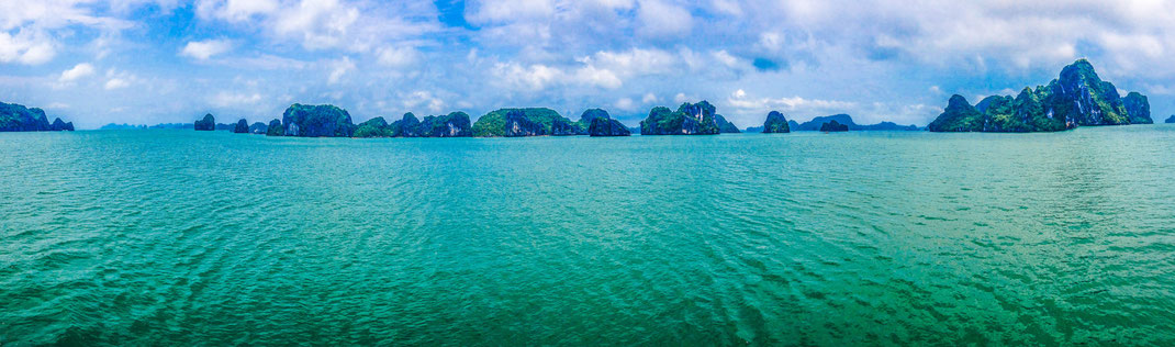 Ha Long Bay | Vietnam