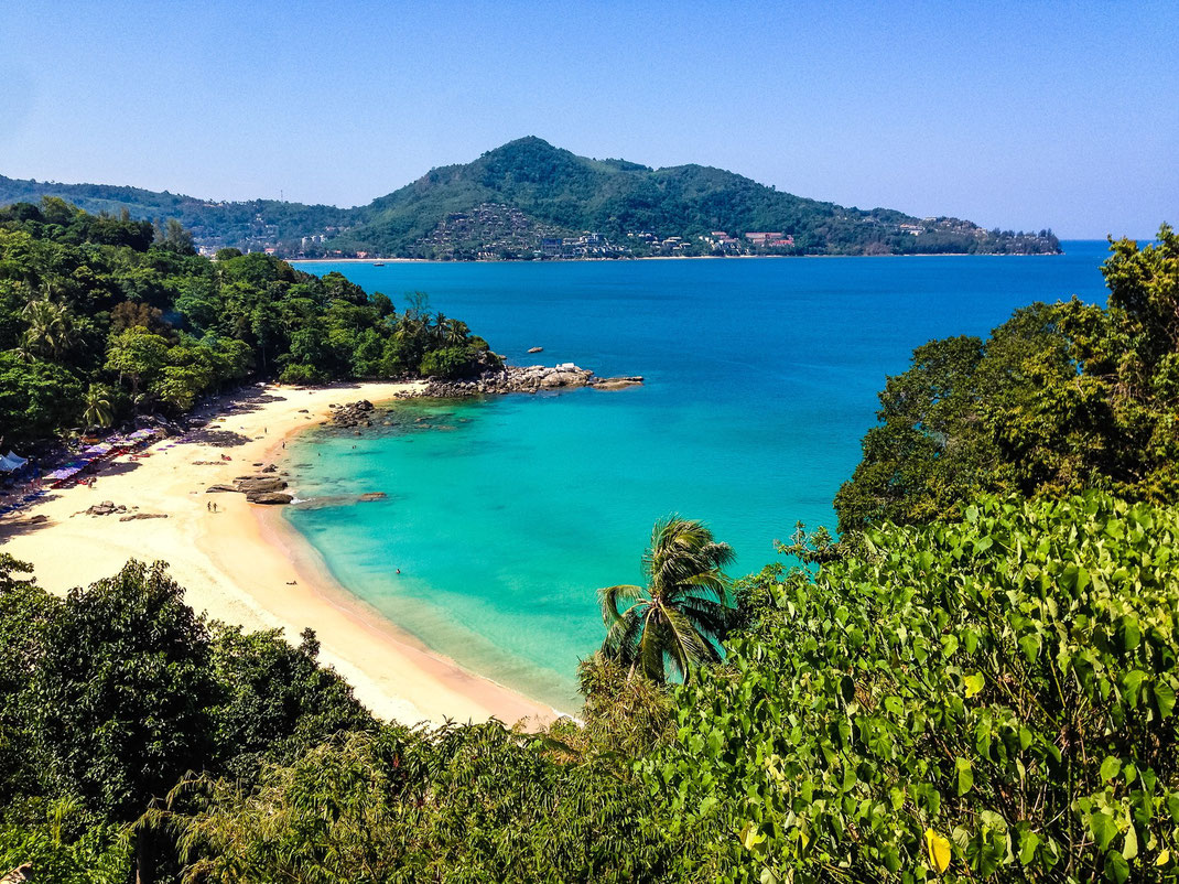 Laem Singh Beach | Phuket