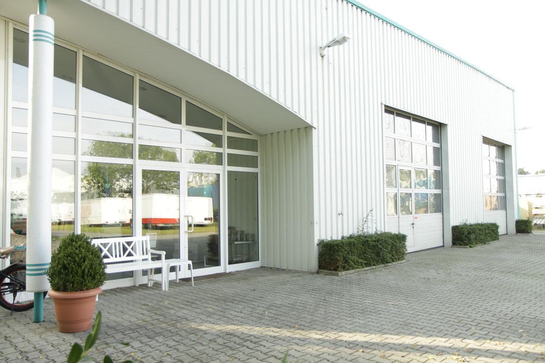 Helmig Verkaufsfahrzeuge Fahrzeugbau, Food Truck Hersteller