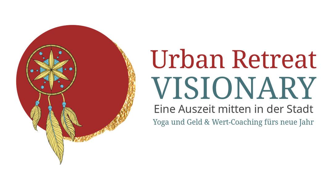 Yoga mit Geld&Wert Coaching | Mini-Retreat fürs neue Jahr in Graz & Wien