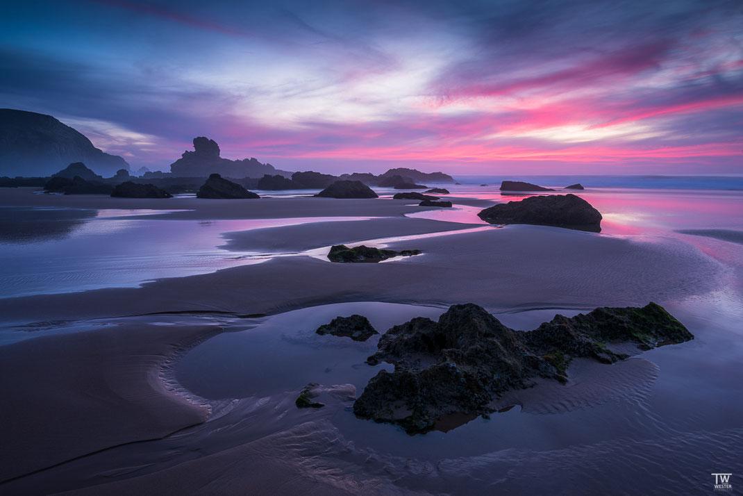 Algarve, Parque Natural do Sudoeste Alentejano e Costa Vicentina
