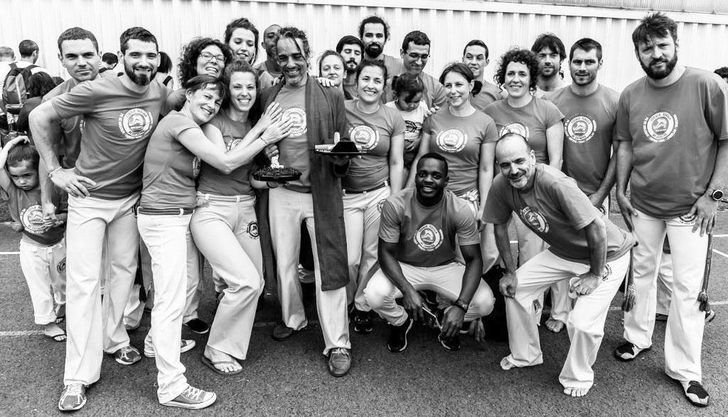 Capoeira, Toulouse, Capoeira Toulouse, Capoeira toulouse
