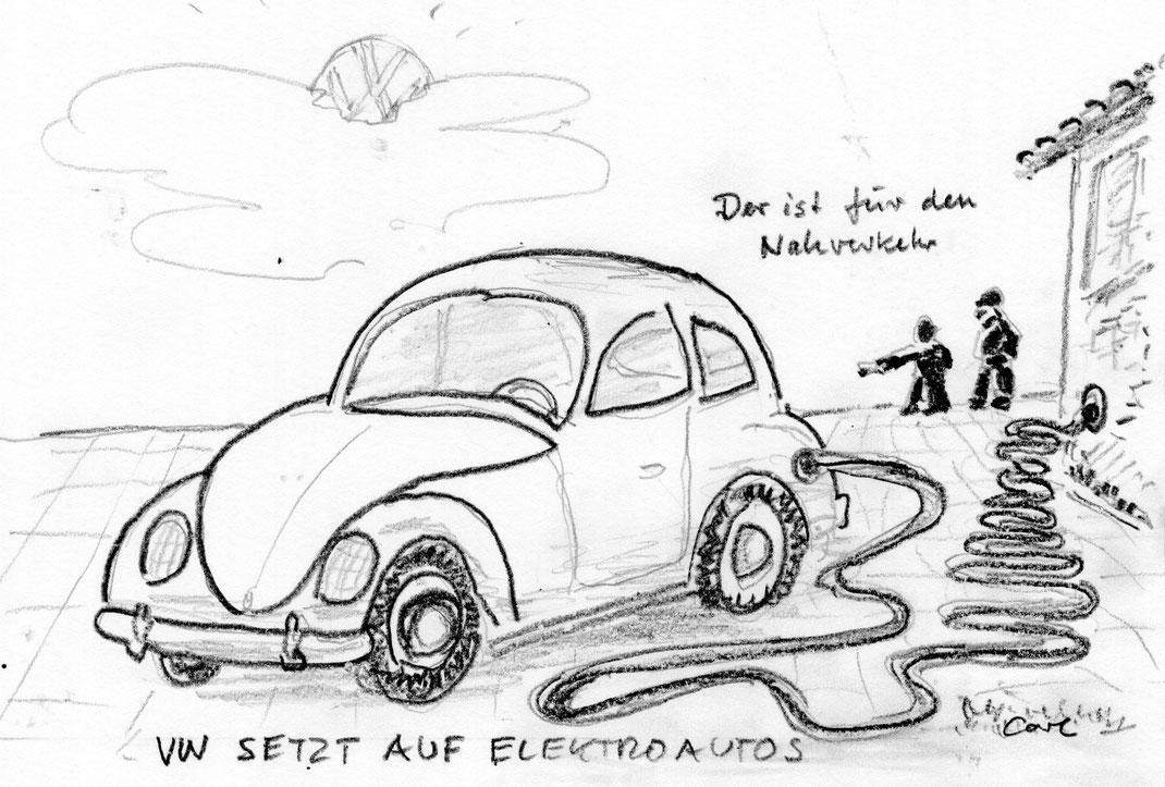 zur IAA Frankfurt