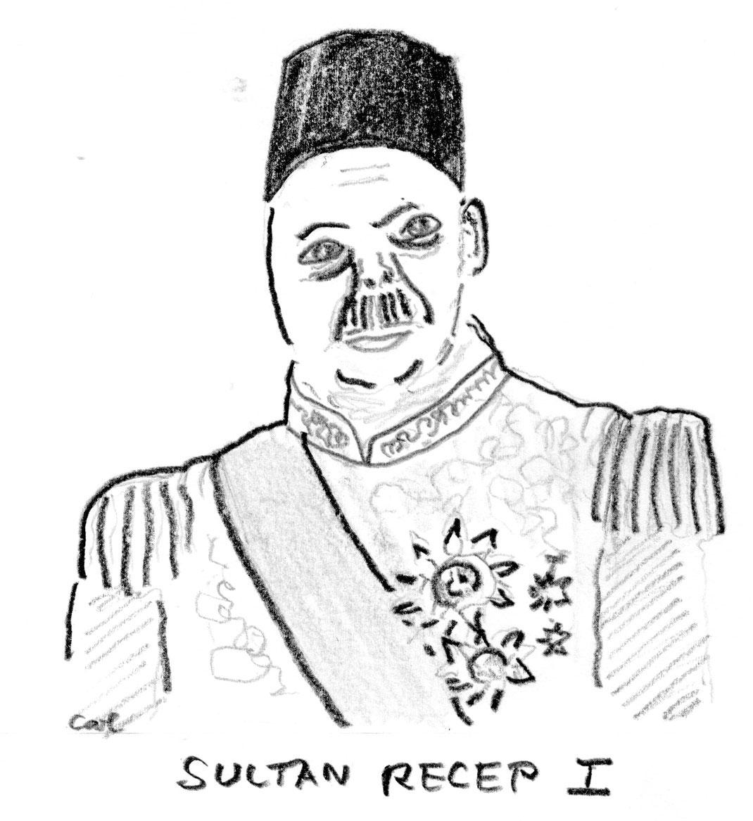 """Recep Erdogan """"gewinnt"""" Referendum - 16. April 2017"""