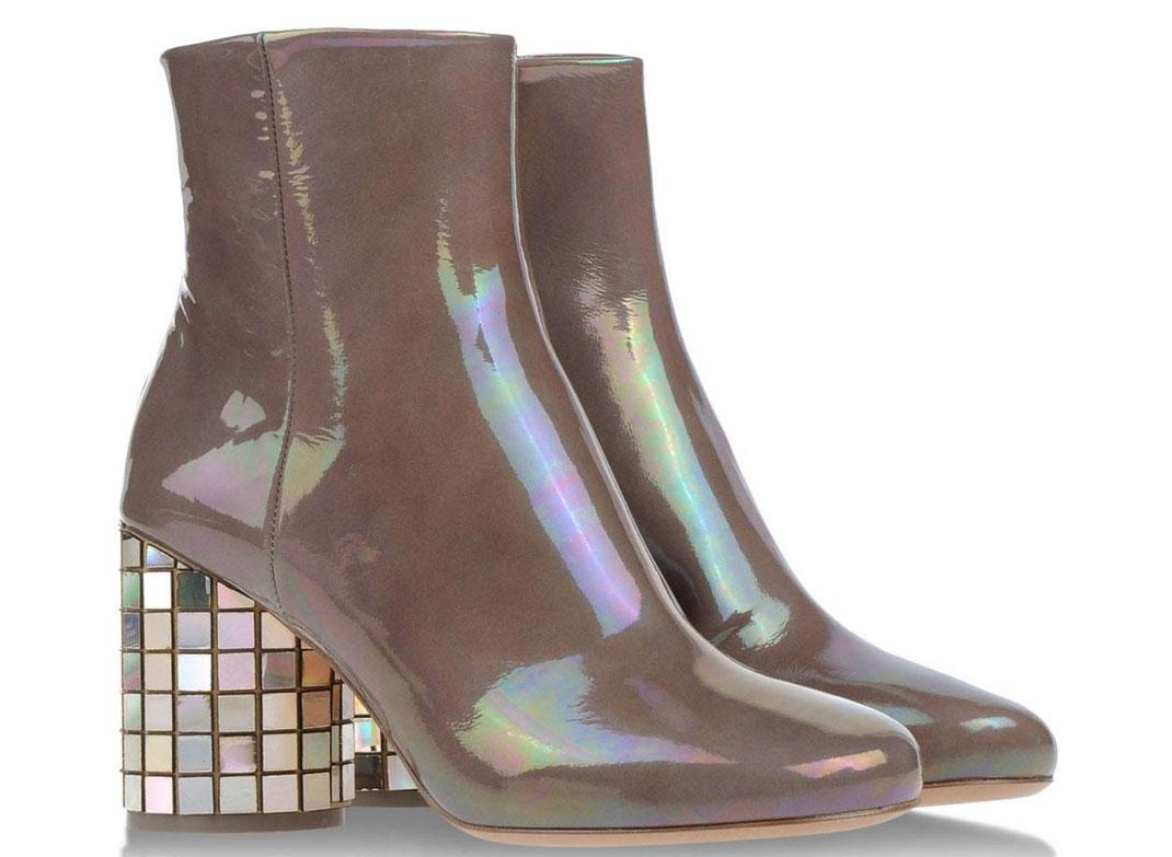 Saturday Night Fever mit den Maison Martin Margiela Boots | Freaky Friday auf meinem Lifestyle Blog!