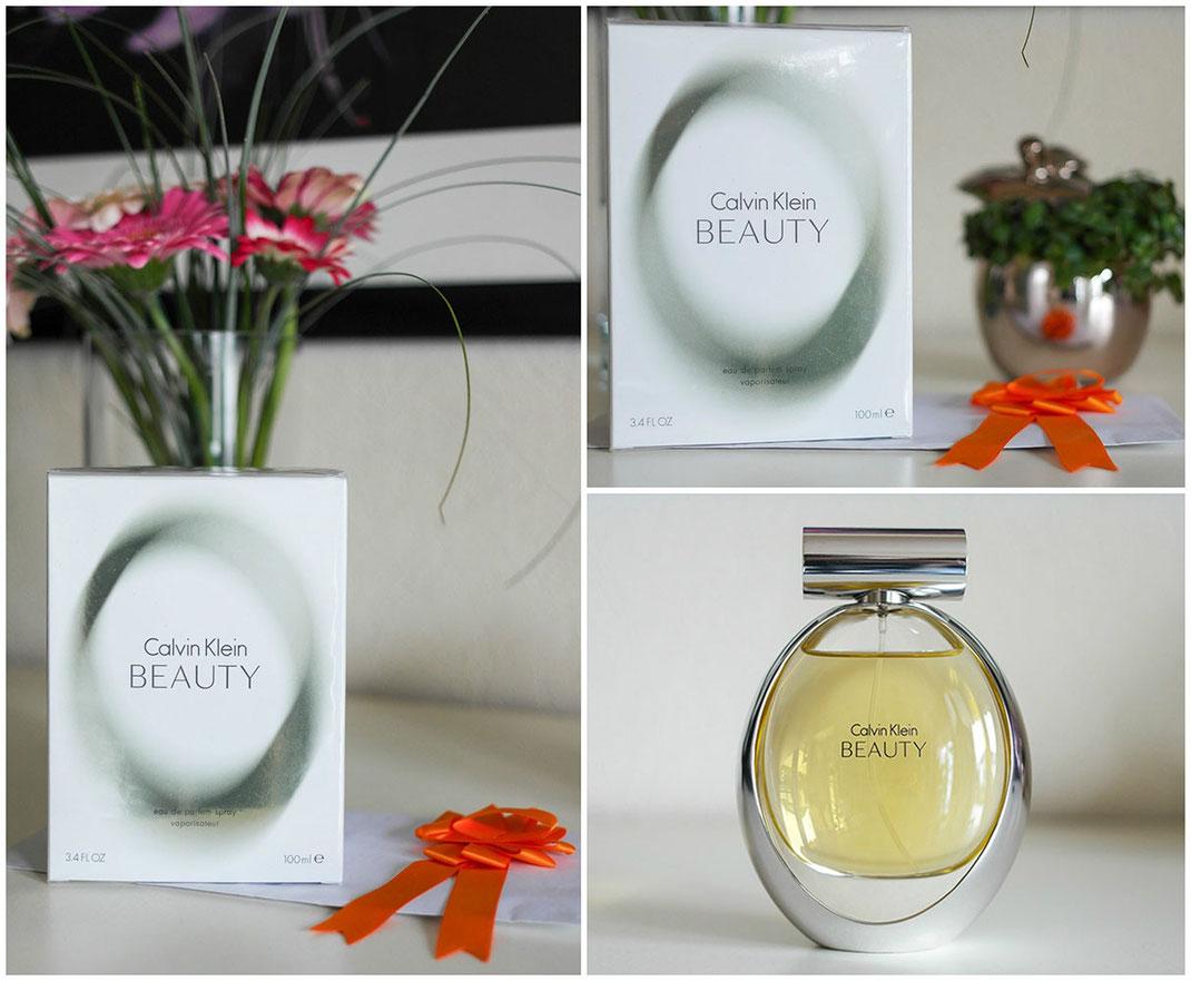 Calvin Klein Beauty | Duft Neuheit 2014 und die perfekte Inspiration für das bevorstehende Weihnachtsfest