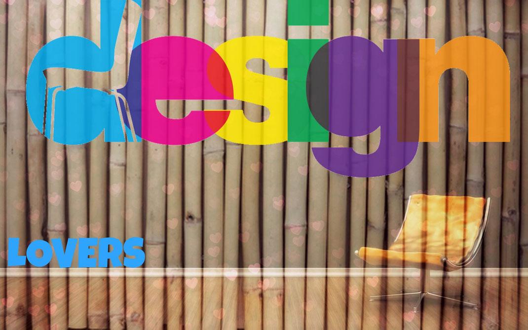 Bamboo Lounge - Das umweltfreundliche Design Konzept